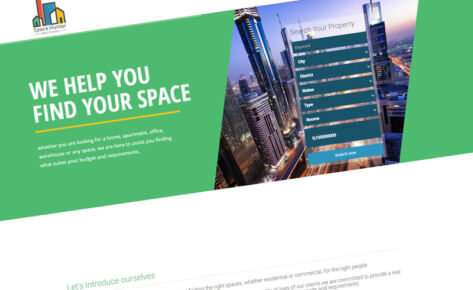 Space Hunter Real Estate